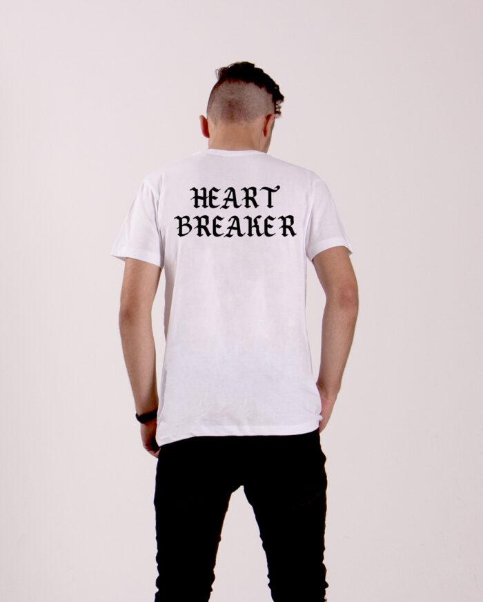 Heart Breaker Kleiber tshirt kleiber