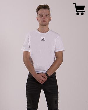 Insta kleiber mode galerie t-shirt icon